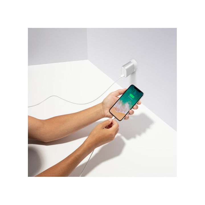 Belkin BoostUP Charge 27W USB-C + 12W USB-A Home Charger