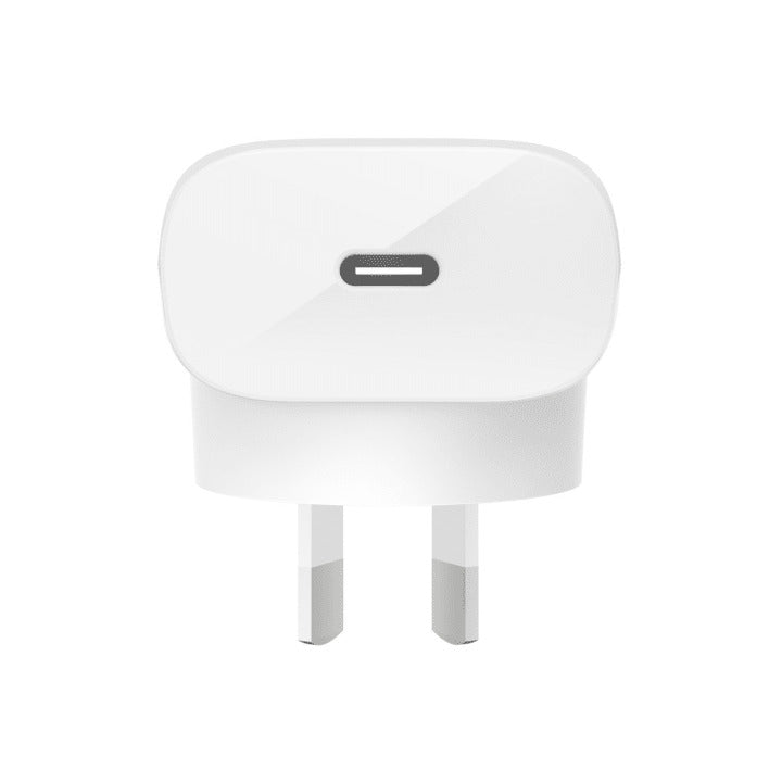 Belkin BoostUP 18W or 20W USB-C PD Wall Charger