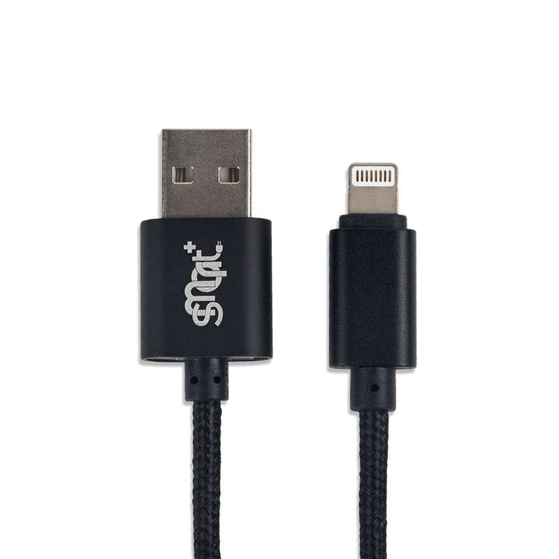 Wisecase Lightning cable