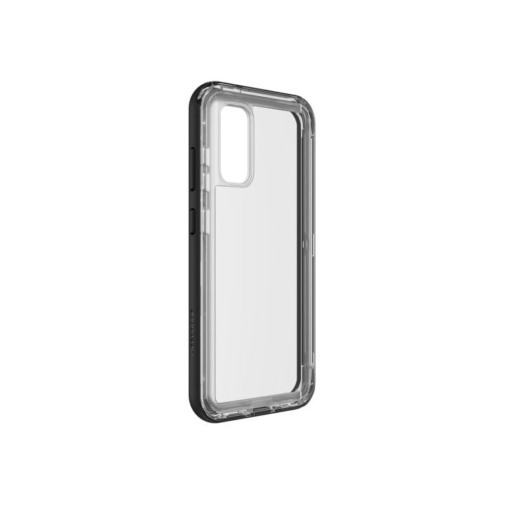 LifeProof Next Case suits Samsung Galaxy S20 (6.2) - Black Crystal