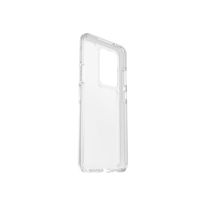 "OtterBox Symmetry Clear Case suits Samsung Galaxy S20 Ultra (6.9"") - Clear"