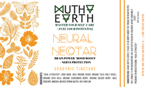 Load image into Gallery viewer, Neural Nectar [herbal tincture]