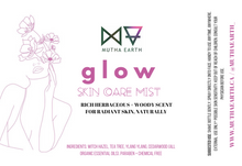 Load image into Gallery viewer, GLOW [skincare mist]
