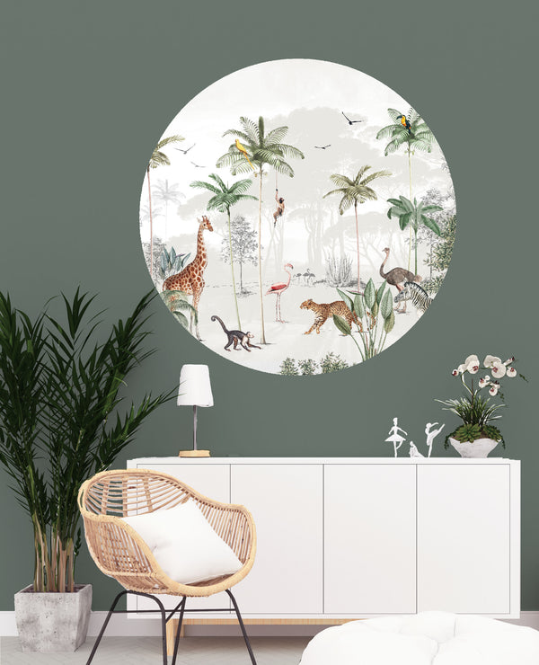 Do you need some wall sticker inspiration? Look no further!