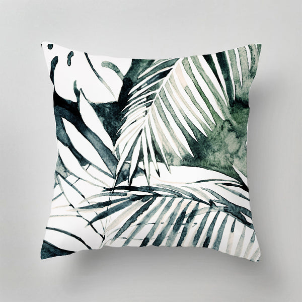 Indoor Pillow - MYSTIC JUNGLE