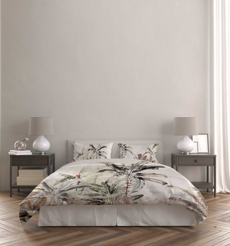 Duvet cover set - Dreamy Jungle Soft