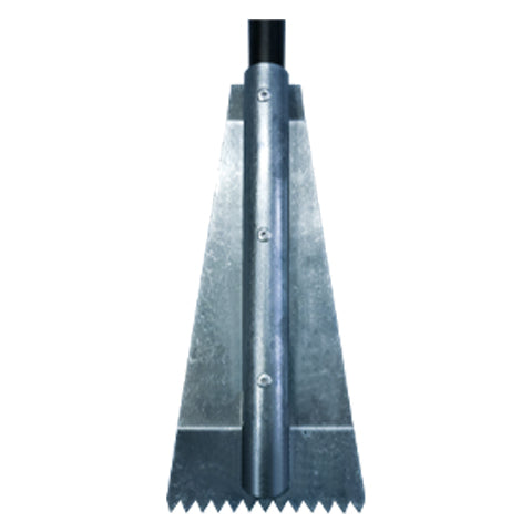 The Staple Popper Stand Up Carpet Staple Removing Tool