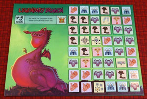 Tasty Humans Board Game - Pangea Board Games