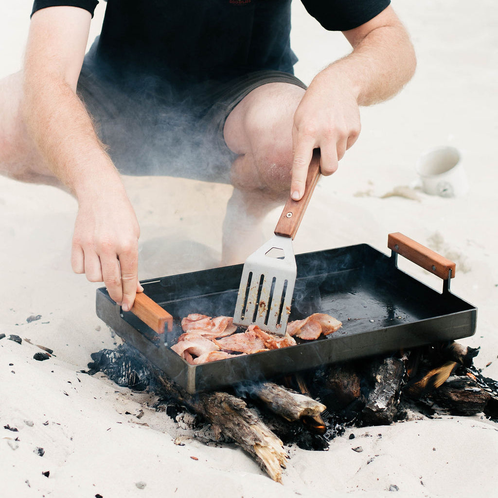 how to care for your Hotplate