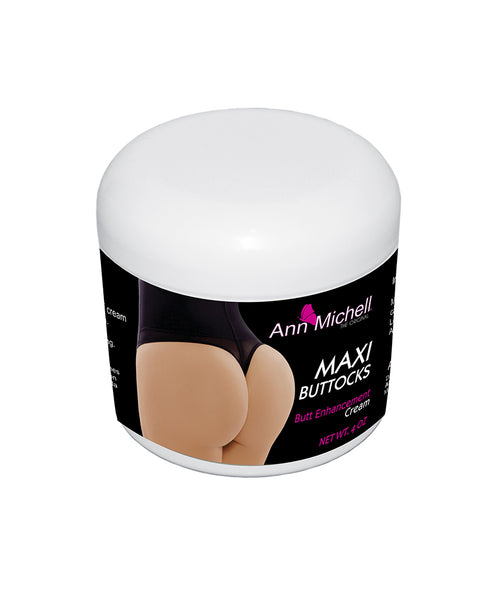 Butt Enhancing Cream