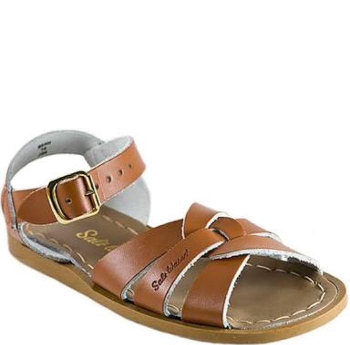 Saltwater Sandals Women's Original In Tan