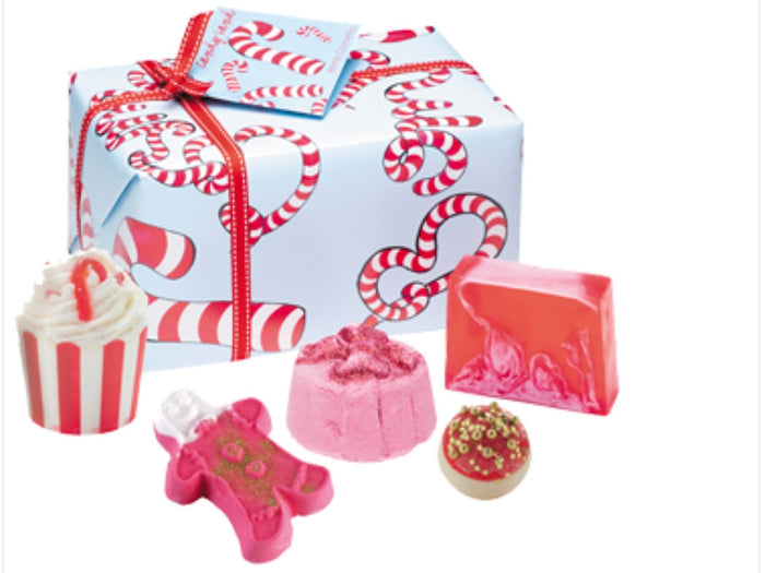 Bomb Cosmetics Candy Land Gift Pack