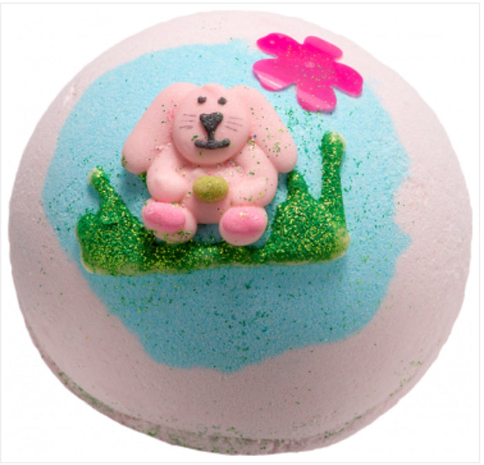 Some Bunny Loves Me Bath Blaster Bath Bomb 160gm