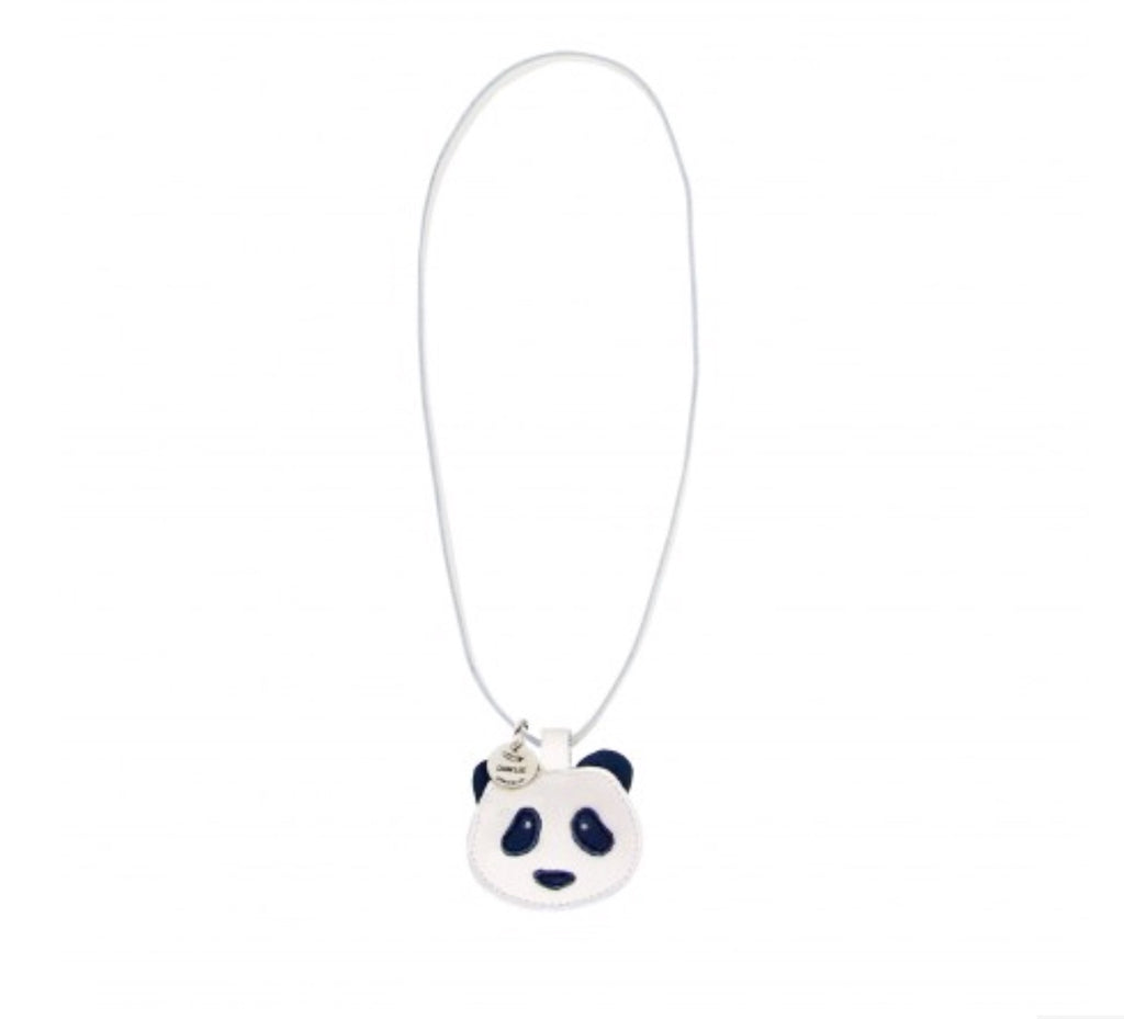 Donsje Wookie Necklace Panda