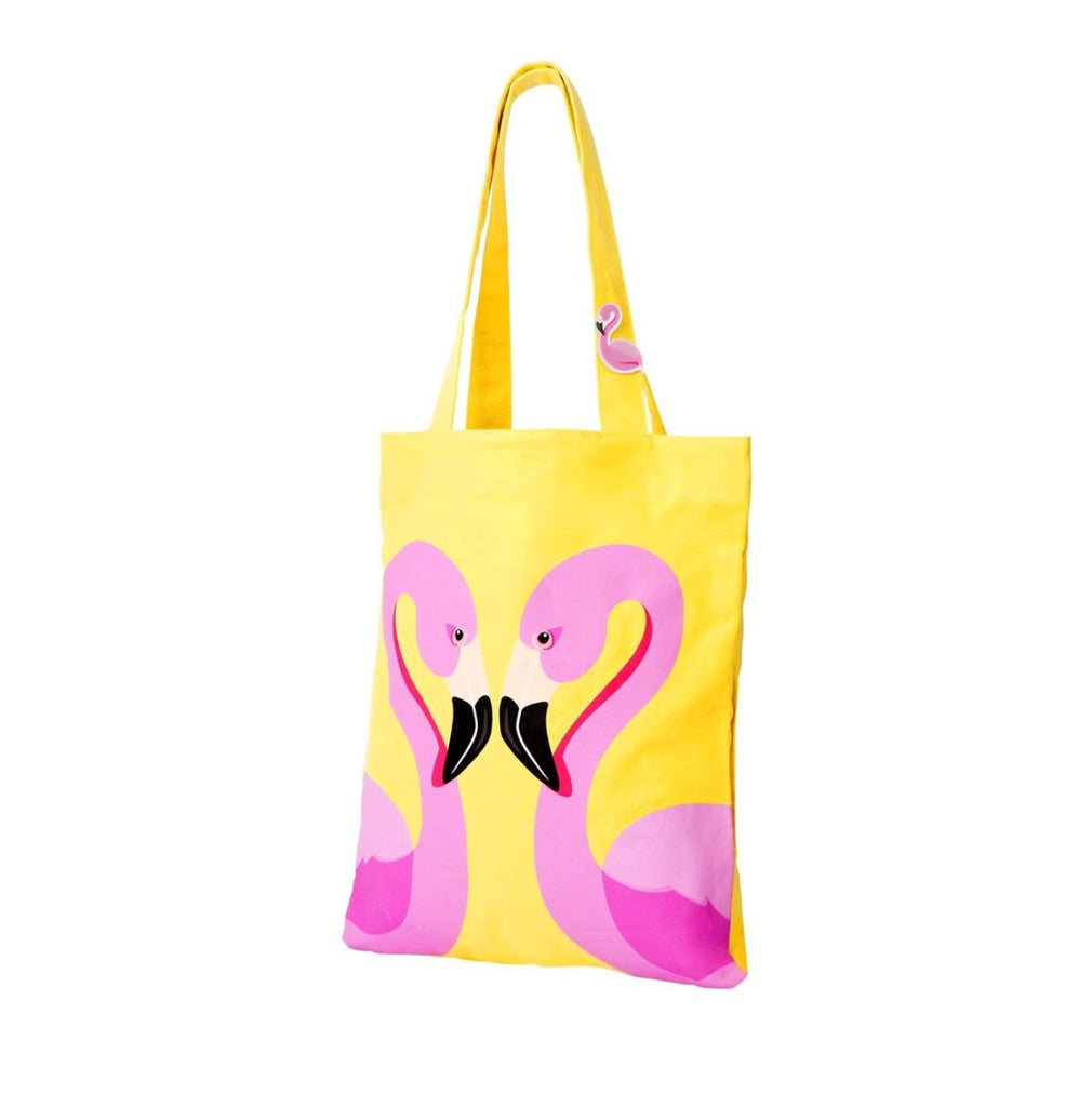 Sunnylife Tote Bag Flamingo
