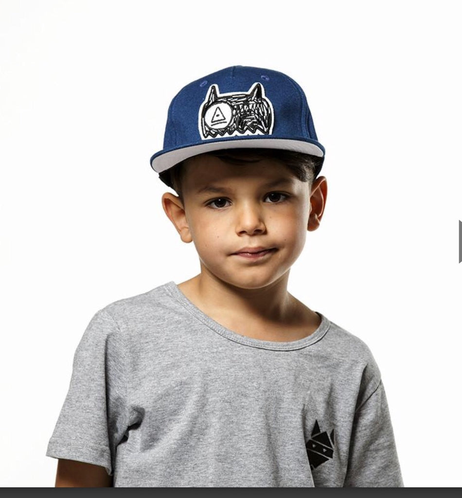 Band Of Boys Krayzo Flexifit Cap