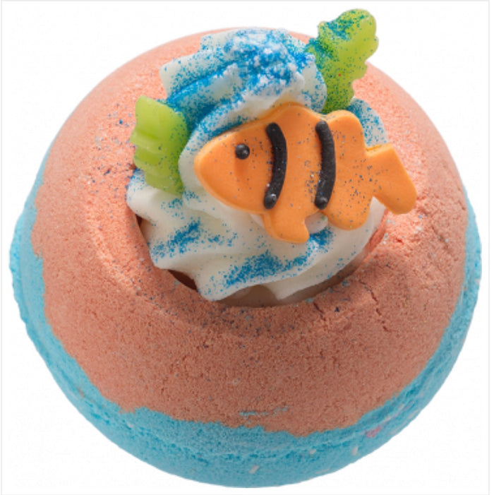 Just Keep Swimming Bath Blaster Bath Bomb 160gm