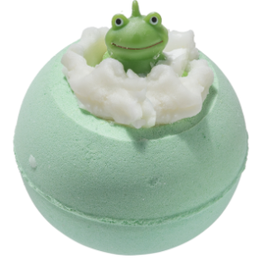It's Not Easy Being Green Blaster Bath Bomb 160gm
