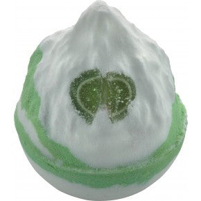 Lime & Coconut Parfait Blaster Bath Bomb 160gm