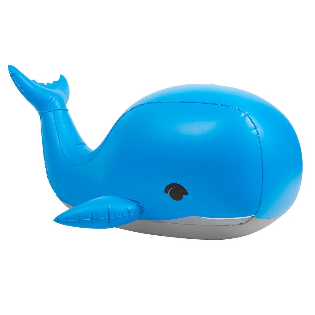 Sunnylife Inflatable Sprinkler Moby Dick