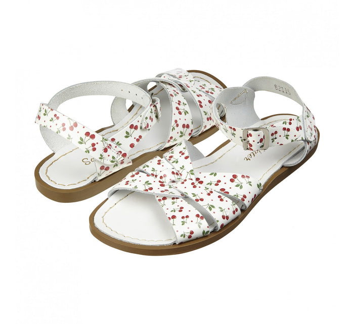 Saltwater Sandals Women's Original Cherry