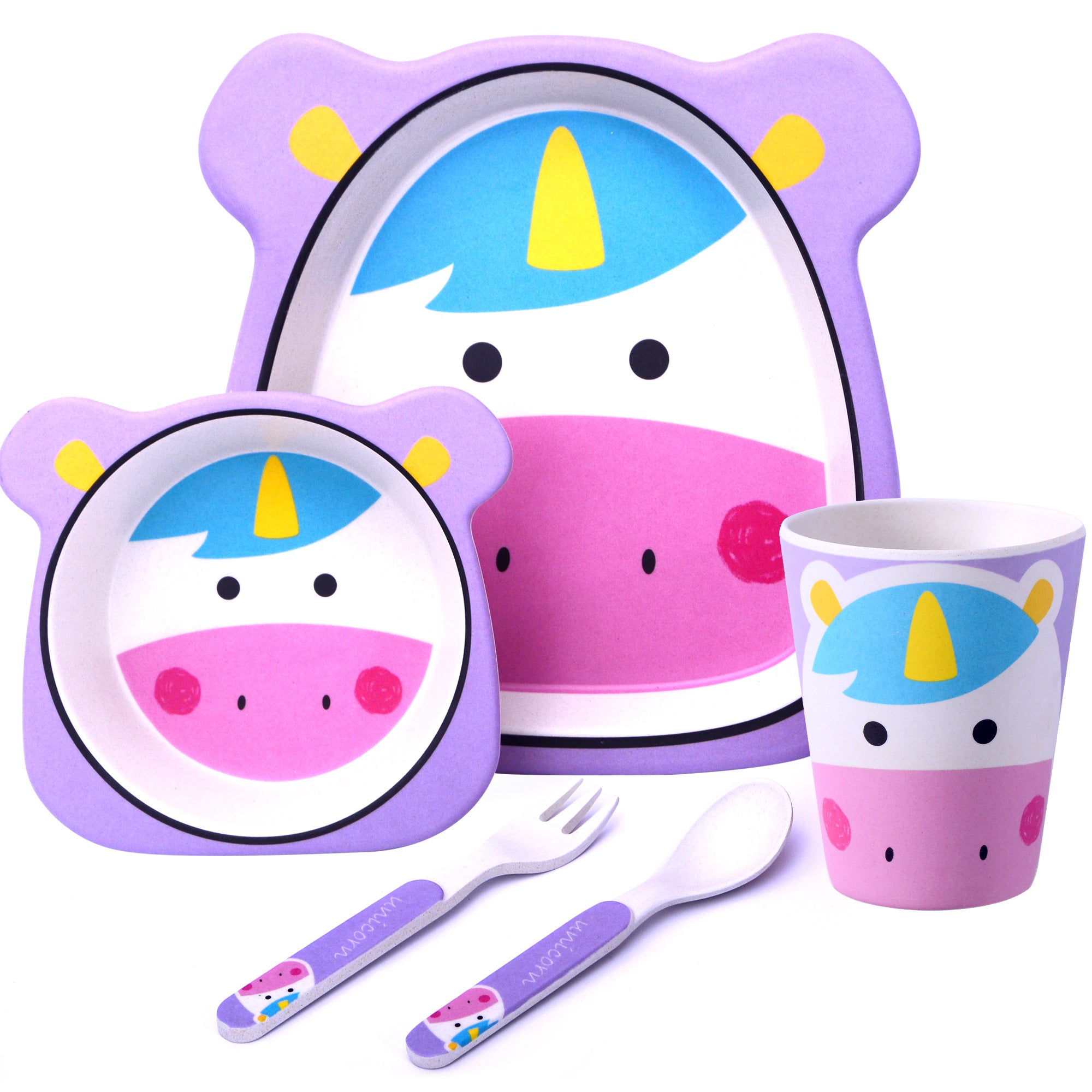 Unicorn Kids Set