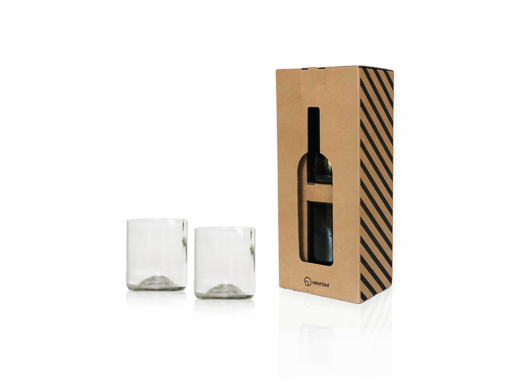 Whiskey Tumblers 2-pack