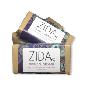 ZIDA Purple Surrender