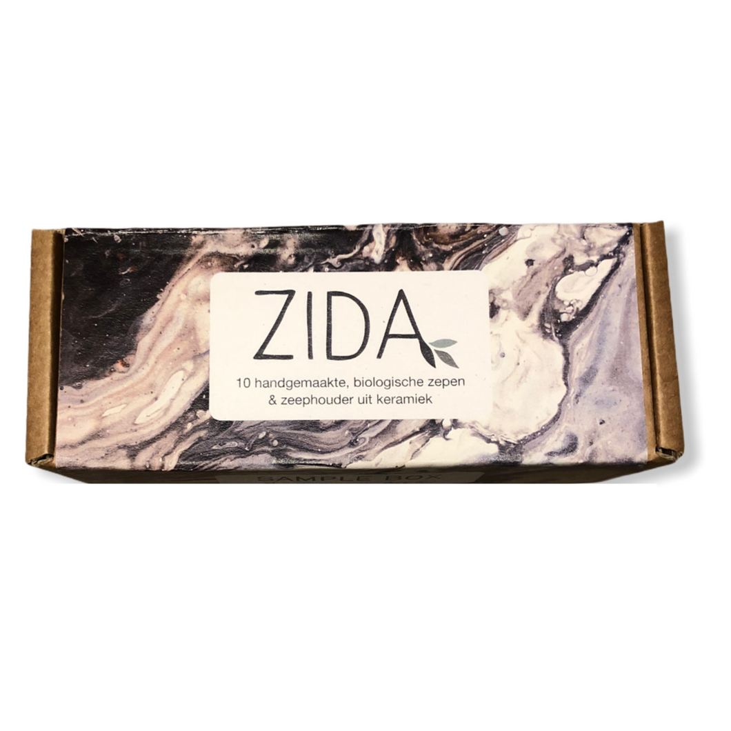 Zida Sample Box