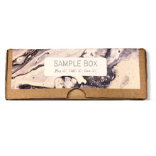 Afbeelding in Gallery-weergave laden, Zida Sample Box