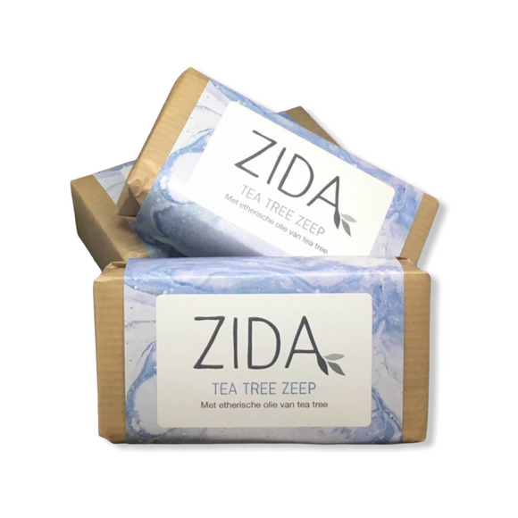 ZIDA Tea Tree