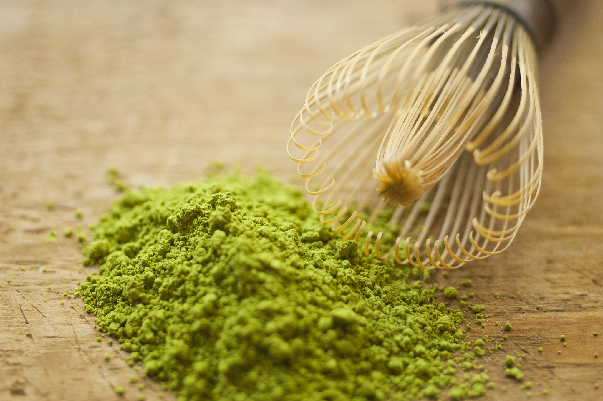 EcceKo - The World's Best Matcha