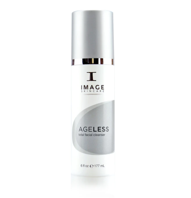 AGELESS TOTAL FACIAL CLEANSER 6OZ
