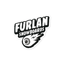 Load image into Gallery viewer, Furlan stickers