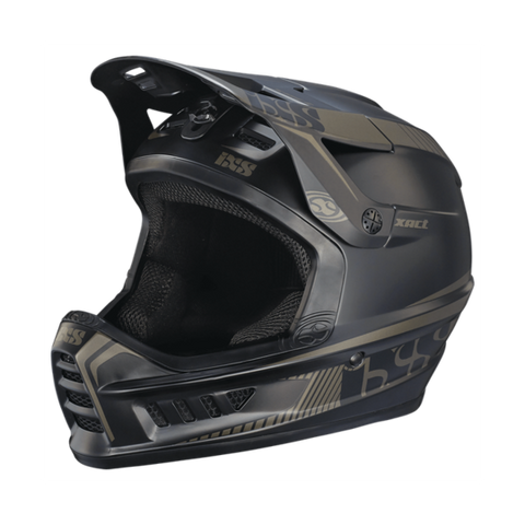 iXS XACT Full Faced Helmets