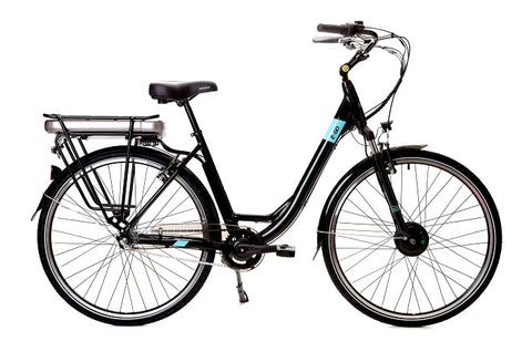 Avalanche Electric Bike E-Go - M