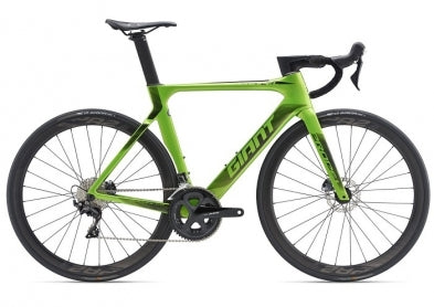 Giant Propel ADV 2 Disc Green - ML