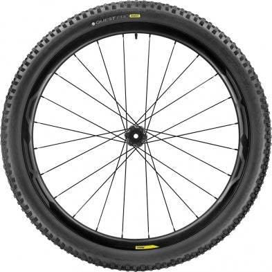 Mavic Wheelset XA Pro Carbon Boost 2.3 29''
