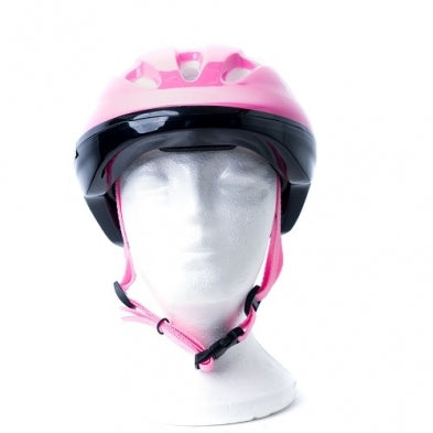 ABC Helmet Kids Girls Pink