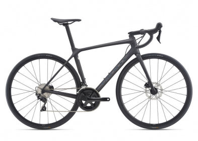 Giant TCR ADV 2 D-PC Carbon - M