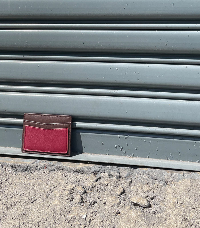 Card Holder – BCH/131 -Brown