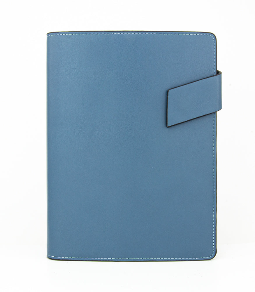 B6 Ringed Planner - T716/502 - Blue