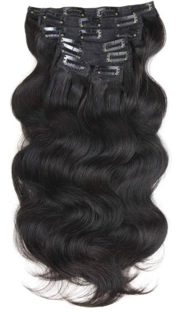 Hollywood Hairess Clip-in Collection