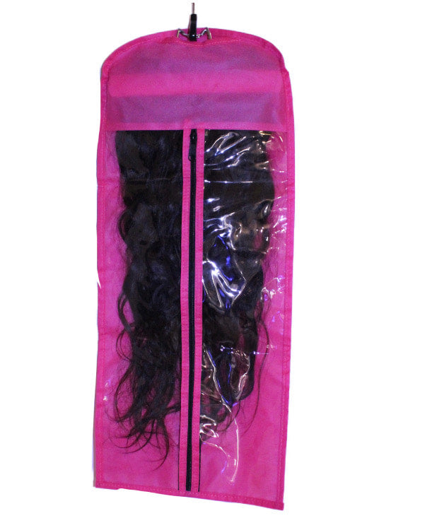 Clip-in Garment Bag