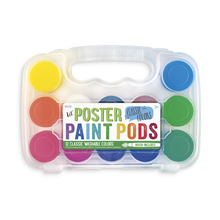 Load image into Gallery viewer, Poster Paint Pods