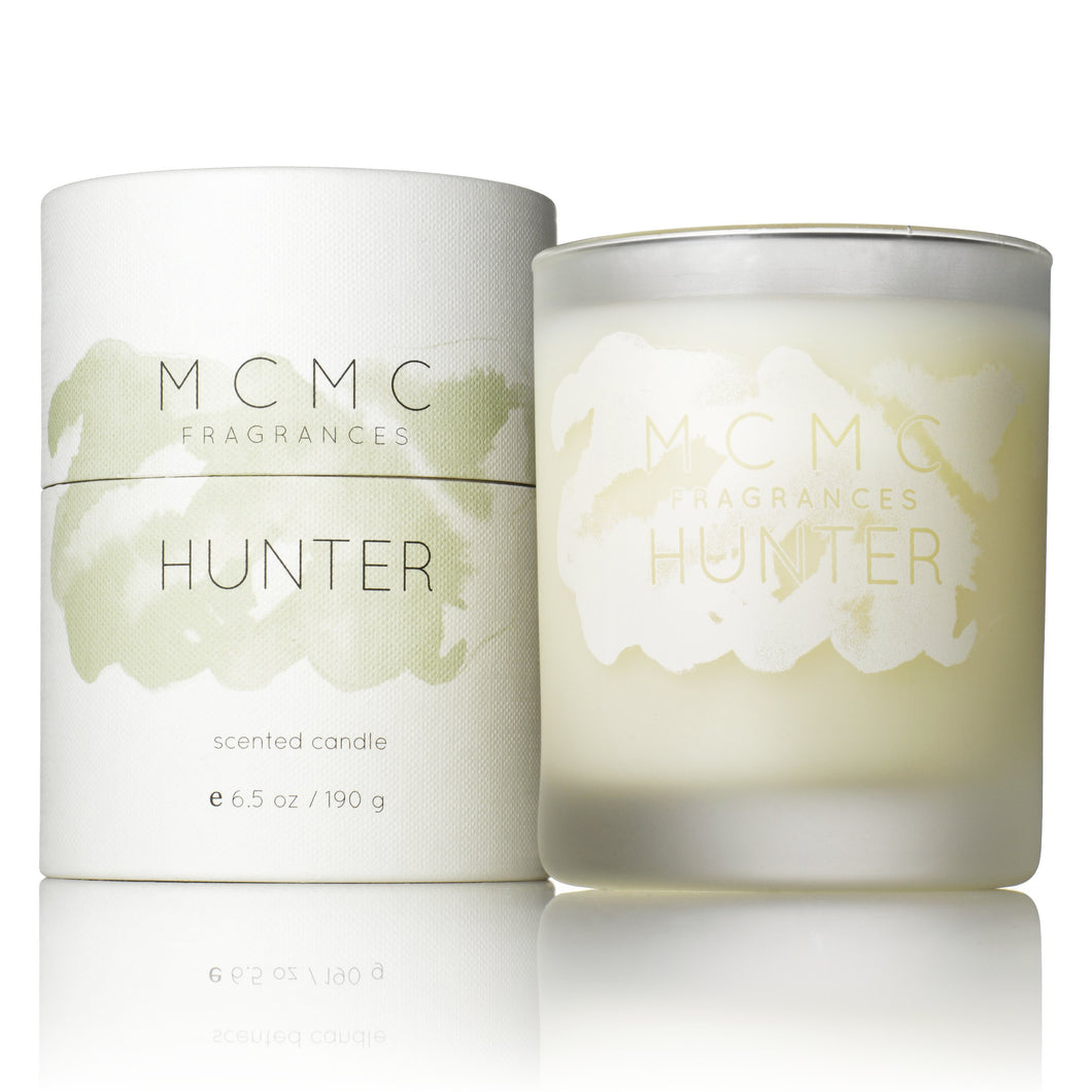 Hunter Candle