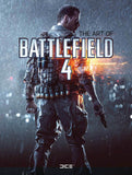 The Art of Battlefield 4