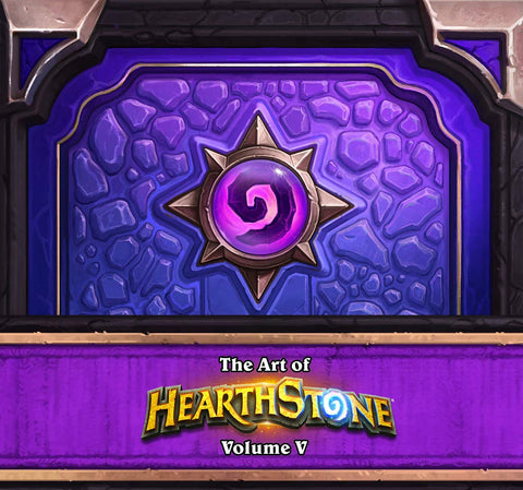 The Art of Hearthstone: Year of the Dragon