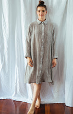 Billy Coat Dress - Made to Order