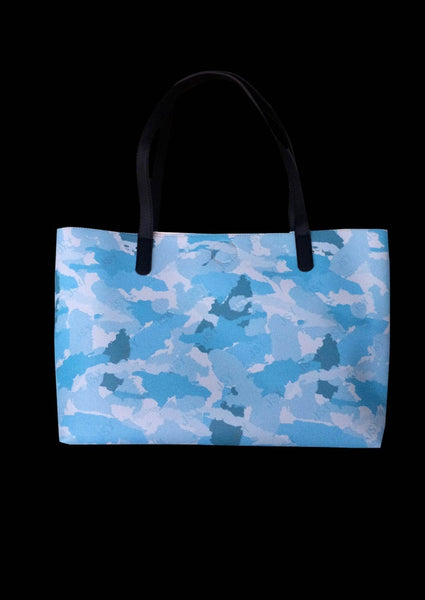 SAC CABA CAMOUFLAGE WEST INDIES